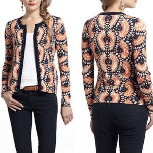 Anthropologie Tabitha Odval Cardigan Sweater